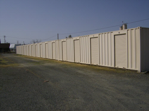Wilbur Avenue Storage
